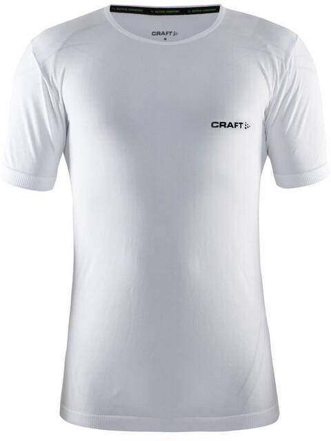 Craft Active Comfort RN SS Shirt Men White